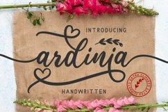 Ardinia Product Image 1