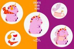 Character creator - Fall holidays Product Image 2