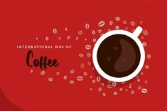 Web Font Caramel latte - Bold Handwritten Font Product Image 2
