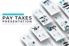 Tax Presentation Template Product Image 1