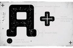 Bebop Slab Serif Font Family Product Image 3
