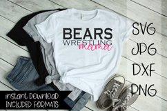 Bears Wrestling Mama Product Image 1