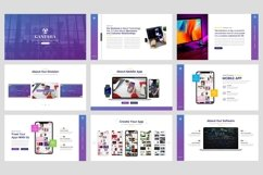 Business - Technology Keynote Template Product Image 2