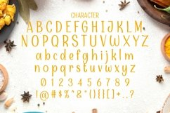 Web Font Costro Product Image 5