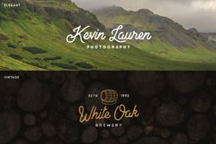 North Land Font Duo Product Image 4