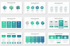 Process Overview Pitch Deck Google Slide Template Product Image 5