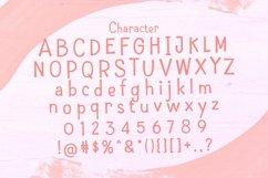 Web Font Ohara Product Image 6