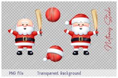 Merry Christmas and Happy New Year. Cricket. Product Image 4