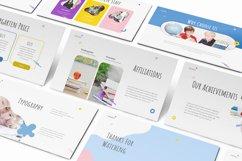 Kindergarten Google Slides Template Product Image 4