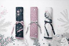 Nursery Art Bundle for Children Bed Linen - Sweet Drea Product Image 2