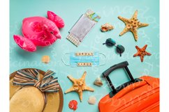 Coronavirus ncov-2019 and travel concept Product Image 1
