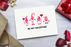Valentine gnomes in mask kiss and hug you Product Image 6