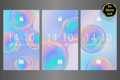 15 Wallpapers for mobile interface Product Image 1