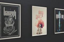 Pandora Display font Product Image 4
