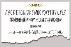 Web Font CutenessOverload - Cutey Handwritten Font Product Image 3