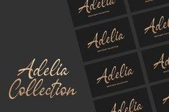 Sagesta - Luxury Script Font Product Image 3