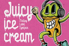 Juicy Ice Cream Product Image 3