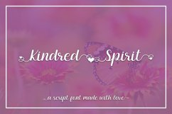 Kindred Spirit Product Image 1