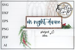 Christmas Bundle Volume 5 - 24 Festive Christmas SVG Designs Product Image 4