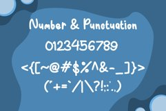 JellyBean    Cute & Playful Fonts Product Image 3