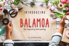 Balamoa - Hand Painting Product Image 1