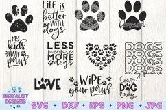 Dog SVG Bundle   Pets SVG   Dog Quotes SVG Product Image 3