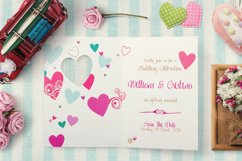 Adelle Script Typeface Product Image 4