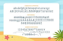 Hellocity - Handwritten Playful and Cute Typeface Product Image 4