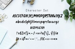 Sabirey - Handwritten Font Product Image 6