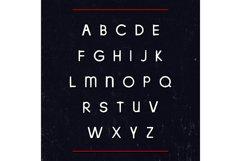 Korra Typeface Product Image 3