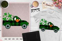 St Patrick's Day Bundle, Ireland, Irish, Shamrock, Gnome SVG Product Image 3