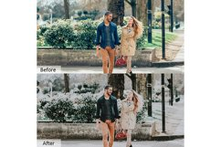 100 Love Story Mobile and Desktop PRESETS Product Image 5