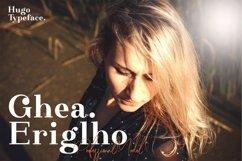 Web Font Hugo Product Image 6