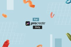 Firstype Procreate Lettering Brushes for Beginners Product Image 5