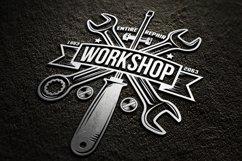 Workshop bundle Product Image 6