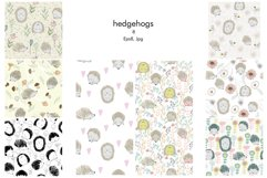 600 Kids pattern Bundle. Product Image 3