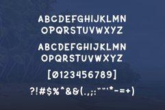 Sublime Beach Brush Font Product Image 5