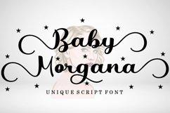 Baby Morgana Product Image 1
