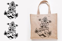 Traditional Anchor Vector Design I Product Image 6