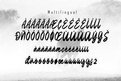 Desheer - Handbrush Script Product Image 6