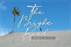 The Bright Road Product Image 1