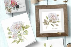 15OFF. Watercolor Floral Collection Product Image 3