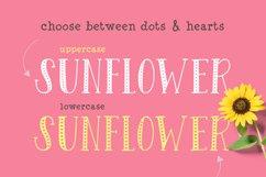 Sunshine Font Product Image 2