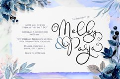 Childish - A Lovely Font Calligraphy Product Image 2