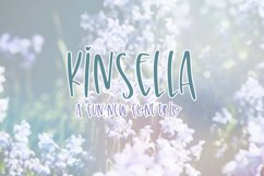 Kinsella Trio Product Image 1