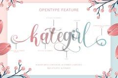 Birthella || Modern Calligraphy Product Image 2