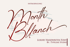 Month Bllach Product Image 4
