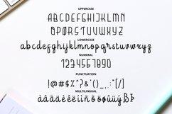 Hardolyn - A Unique Script Font // Web Font Product Image 5
