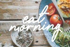 Ollia - Simple Signature Font Product Image 6