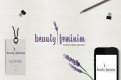 beauty & feminim